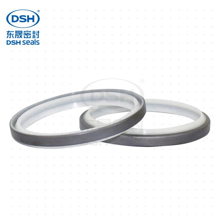 DKBI(铁壳)防尘油封