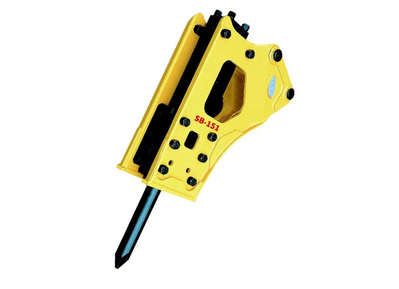 SB-151破碎锤