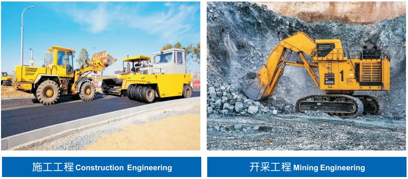 DKBI防尘油封适用于工程机械设备