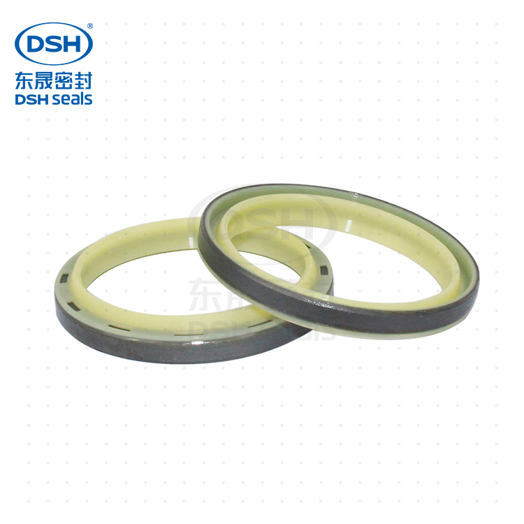防尘油封DKBI(乳黄)
